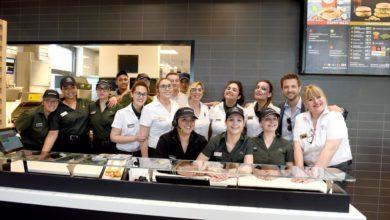 Photo of McDonald's: anche ad Acqui Terme arriva il Talent Day
