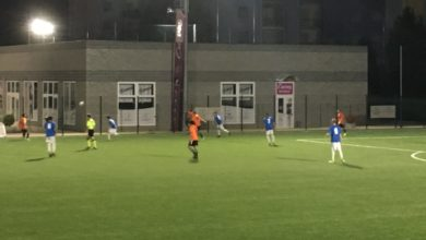 Photo of Calcio Coppa: l'Acqui concede il bis e passa il turno