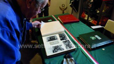 Photo of Inaugurato il Museo storico  della P.A. Croce Bianca