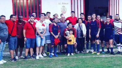 """Photo of Calcio: La Rocchettese ha vinto il """"Memorial Calleri"""""""
