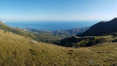 Photo of Nel Beigua Geopark pronti al cambio di stagione