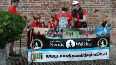 Photo of Camminata Nordic Walking a Sassello