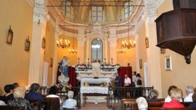 Photo of Ad Alice Bel Colle, festa in onore della Madonna della Fraschetta