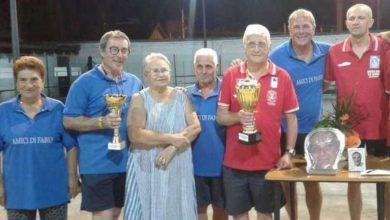 """Photo of Bocce: la Calamandranese vince il """"Memorial Chiappino"""""""