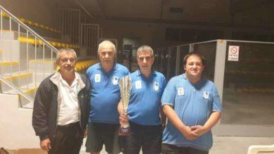 Photo of Memorial Resio: Boccia Carcare seconda, vince il Millesimo