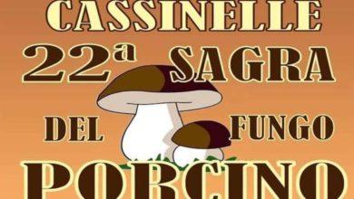 Photo of Sagra del Porcino a Cassinelle