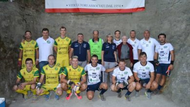 Photo of Pallapugno Serie A play off