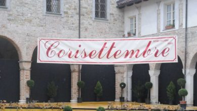 Photo of Corisettembre: un ricordo nel canto