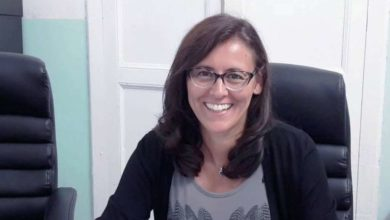 Photo of Nuova direttrice Enaip Acqui Terme