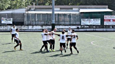 Photo of Calcio Promozione: L'Acqui vince anche a Torino