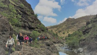 Photo of Geotrekking in Val Garagassa
