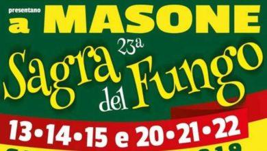Photo of Masone: 23esima Sagra del Fungo