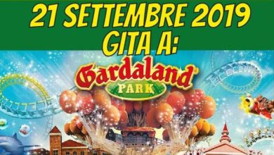 Photo of Sezzadio: gita a Gardaland con la Pro Loco