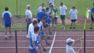 Photo of Meeting sportivo dei disabili