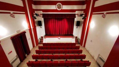 Photo of Nuovo look del teatro Santa Rosa di Carcare