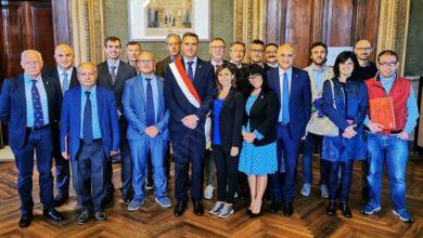 Photo of Ad Alessandria, i presidenti del Consigli comunali piemontesi
