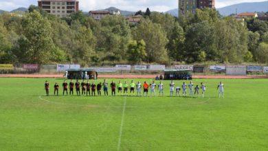 Photo of Calcio Promozione – L'Acqui espugna Ovada con due calci piazzati