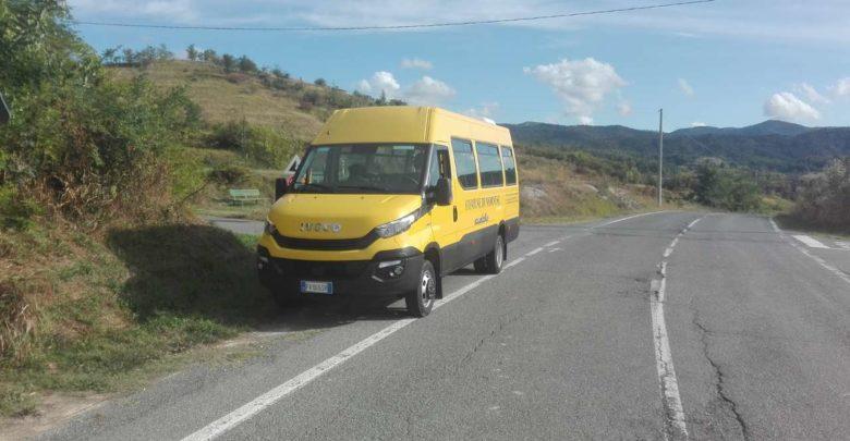 Nuovo scuolabus