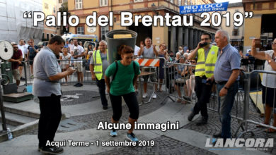 Photo of Palio del Brentau – video