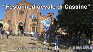 Photo of Festa medioevale di Cassine (video)