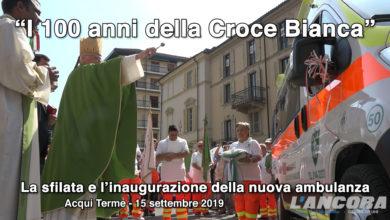 Photo of I 100 anni della Croce Bianca – video