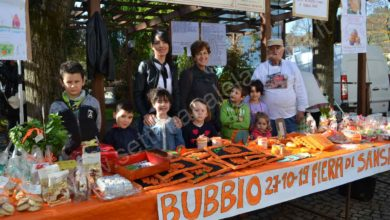 Photo of Bubbio, una grande fiera di San Simone con numeroso pubblico e un bel sole