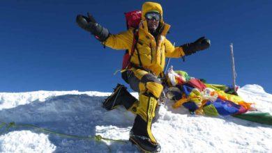 Photo of Incontro-dibattito con l'alpinista Davide Chiesa