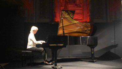 Photo of Concerto della pianista Sophia Vaillant