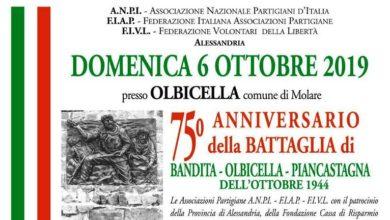 Photo of 75° anniversario della battaglia di Bandita-Olbicella e Piancastagna