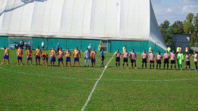 Photo of Calcio 3ª categoria girone AL – Lerma cede allo Stazzano
