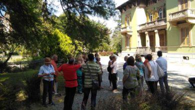 Photo of I volontari cureranno il parco di Villa Gabrieli
