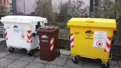 Photo of Telecamere di sorveglianza contro l'abbandono dei rifiuti