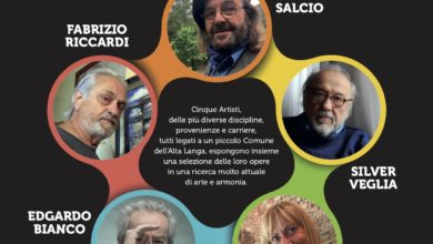 """Photo of """"I Cinque di Bosia"""", mostra alla Fondazione Cesare Pavese"""