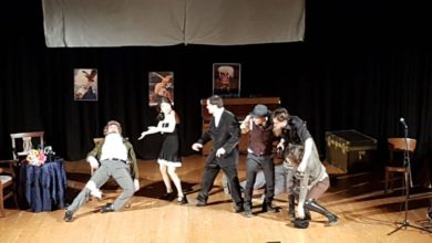 Photo of Colline50 e il Countach Club al teatro di Vesime