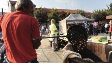 Photo of Cartosio: domenica 13 ottobre la sagra delle castagne