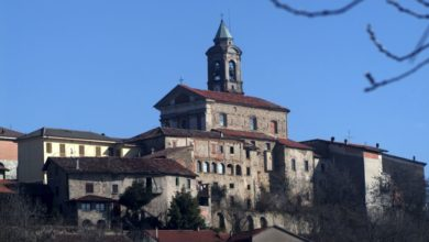 Photo of Montabone: si festeggiano i cent'anni di Luigina Musso