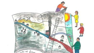 """Photo of Si presenta il libro """"Il fiume rubato"""""""