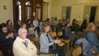 """Photo of Anteprima """"Acqui Storia"""" con il prof. Gian Piero Piretto al Liceo Classico"""