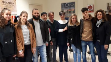 """Photo of Sei studenti del """"Barletti"""" per tre mesi in Irlanda, Spagna e Germania"""