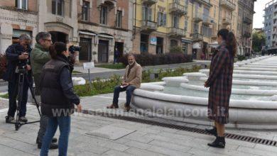 Photo of Acqui in onda su Rai Uno, Linea Verde Life