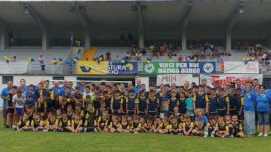 Photo of Vallestura Calcio – 8 squadre giovanili e Oliveri responsabile