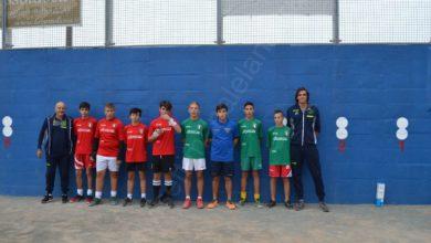 Photo of Premiati i giovani della Pallapugno vincitori del Centro Tecnico Federale