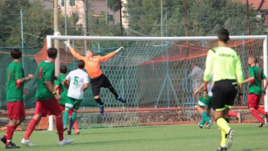 Photo of Calcio 1ª categoria Liguria – la Campese supera il Borgoratti