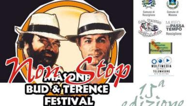 """Photo of 15ª edizione di """"Bud & Terence Festival"""""""