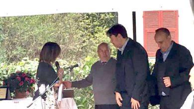 Photo of Silvano: ospiti prestigiosi alla Festa della Grappa
