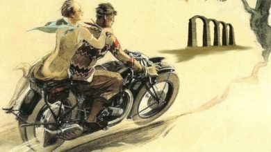 Photo of Mostra scambio di moto accessori e ricambi d'epoca