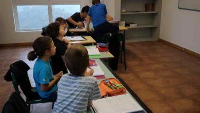 Photo of Ristrutturazione finita alla scuola di Tiglieto