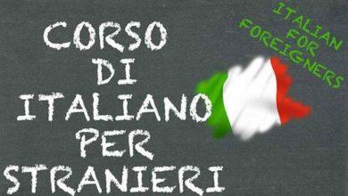 Photo of A Ricaldone corso di italiano per stranieri