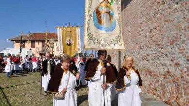 Photo of Ricaldone: Grande partecipazione alla festa patronale