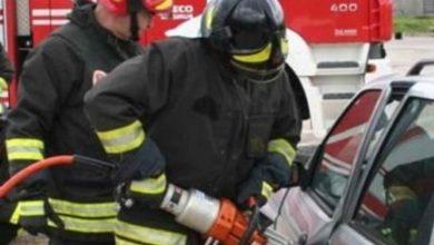 Photo of Scontro frontale fra Canelli e Santo Stefano Belbo: 4 feriti